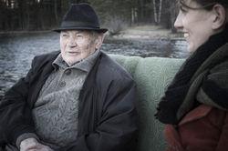 Sara Fjågesund Aase og Sigurd Telnes 1 Foto Dag Jensen