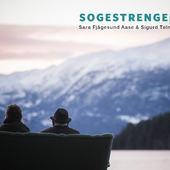 Sara Fjågesund Aase og Sigurd Telnes 4 Foto Dag Jensen