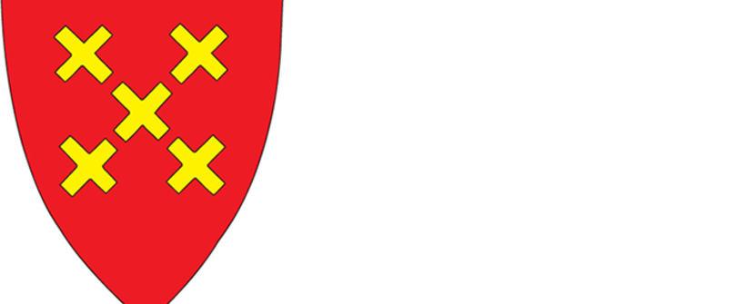 kommunevåpen venstrestilt