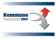 Kommunebarometeret 2015