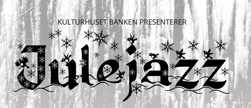 Julejazz 2015 banner