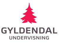 Gyldendal undervisning logo