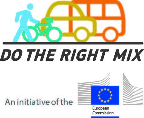 Mobilitetsuka 2015 Do the right mix