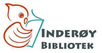 Full Logo Inderøy bibliotek