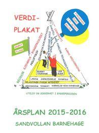 Årsplan 2015-2016