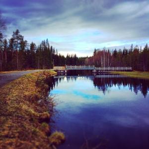 Foto: Kristian Lindstad, Kroken