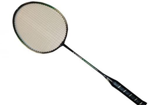 Yamasaki badmintonracketer
