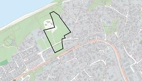201201 Reguleringsplan for Trøa