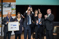European Mobility week 2016 - Award Ceremony