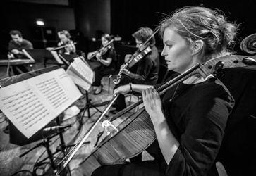 OSLO 20130529Rumi Ensemble.Foto: nyebilder.no