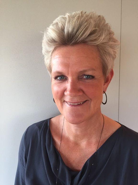 Merete Eskelund, konstituert skolesjef i Lillehammer kommune.