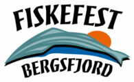 Fiskefest bergsfjord