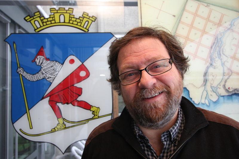 Øivind Pedersen.