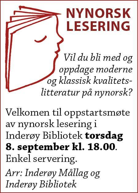 Nnorske lesering
