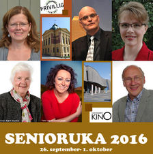 Senioruka 2016