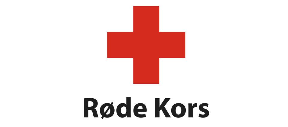 Reklame for Røde Kors