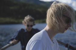 Foto: Lasse Marhaug