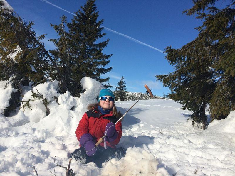 Natur og Lillehammer