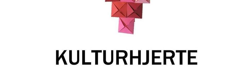 Kulturhjerte hjertet banner