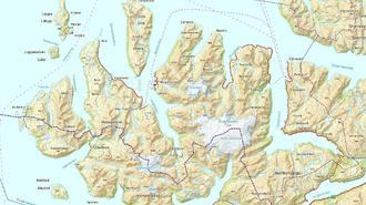 Kommune kart