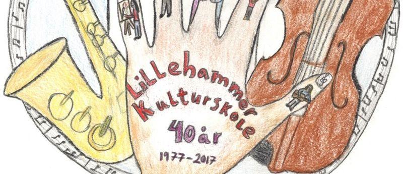 LK jubileum banner