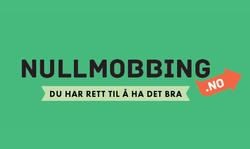 nullmobbing.no logo