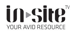 In-Site logo - hvid baggrund