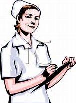 sykepleier