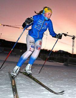 Hanne Kristine Kroken