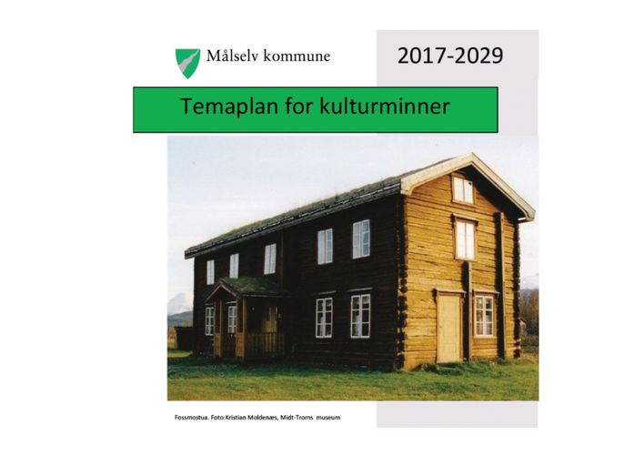 Temaplan for kulturminner