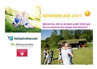 Sommerleir 2017