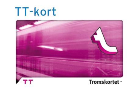 TT-kort