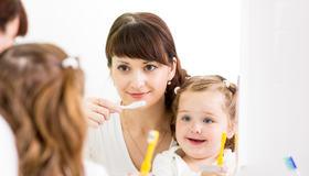 Informasjonsside om tannhelse
