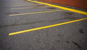 Parkeringsplass