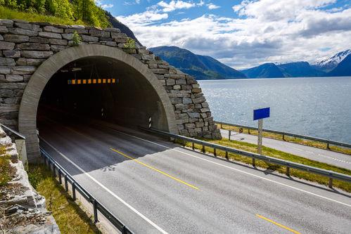 Vegliste for Malvik kommune oppdatert april 2017