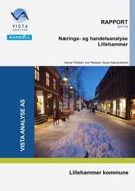 Forside Nærings- og handelsanalyse