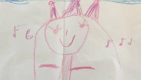 Forside Språklek-prosjekt Vikhammeråsen barnehage