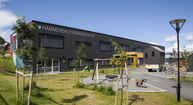 Hammerdalen barnehage