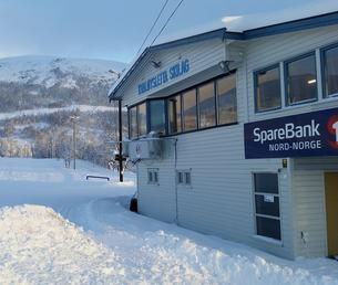 skihuset