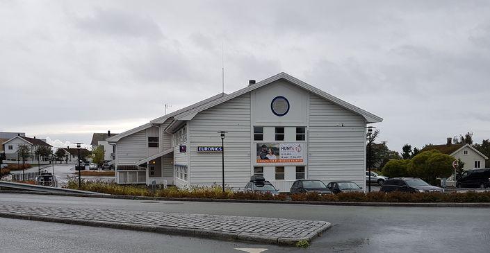 Øvergata 4