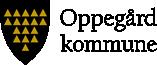 Oppegard kommune logo