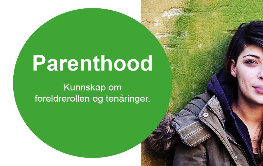 Parenthood til nett