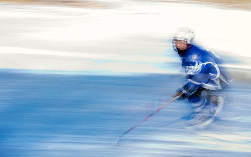 Ice-hockey