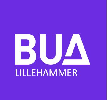 Logo BUA Lillehammer