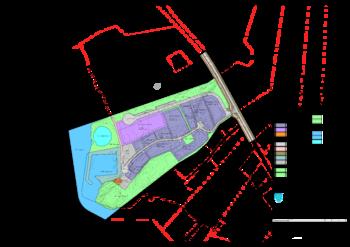 Plankart, revidert 22.11.2017