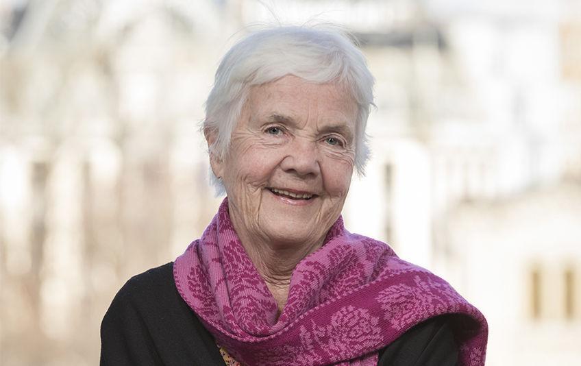 Astrid Nøklebye Heiberg (foto: Høyre)