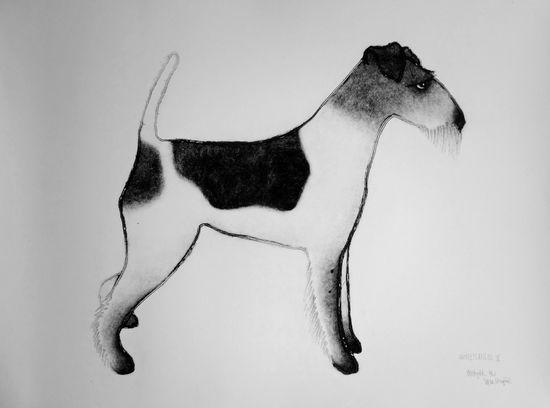 Hundeplanche II