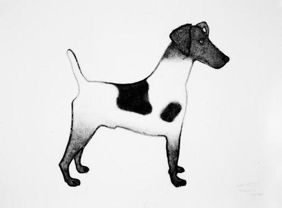 Hundeplanche III