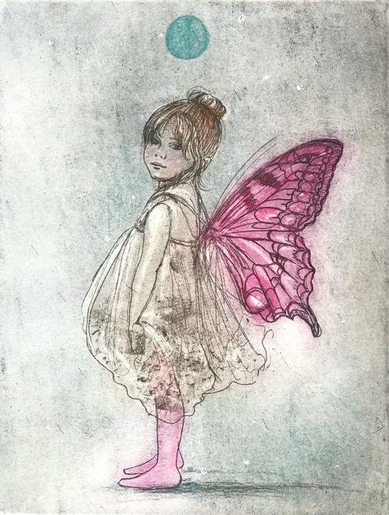 2020 Farfalle 18 x 23,5