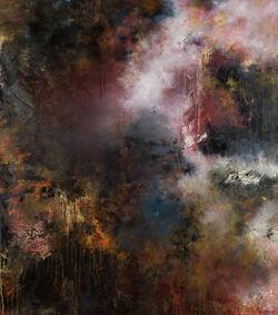 Lerret 150x170 cm